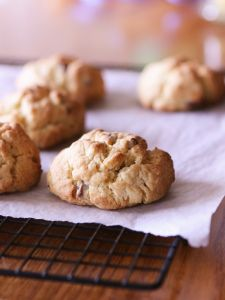 Easter egg rock buns – Recipes from a Normal Mum