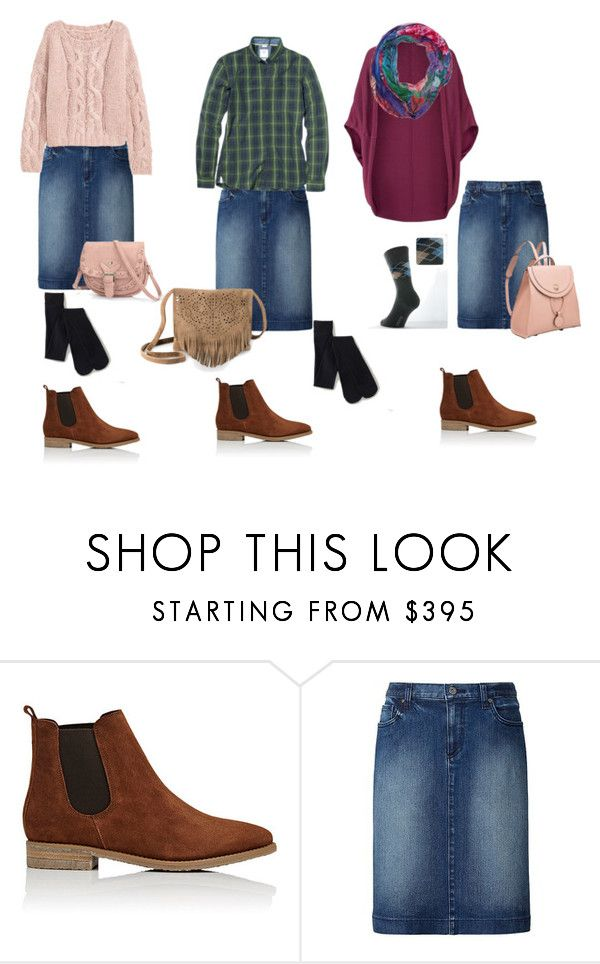 С чем носить by fashionsetter-598 on Polyvore featuring мода, Barneys New York, Desigual, Uniqlo and s.Oliver