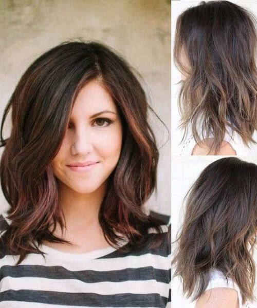 best haircuts round face best 10 faces ideas on hair for 4886 | 11e542d8257e4aaeaba80a9c0ecbf929 haircuts for round faces round face haircut