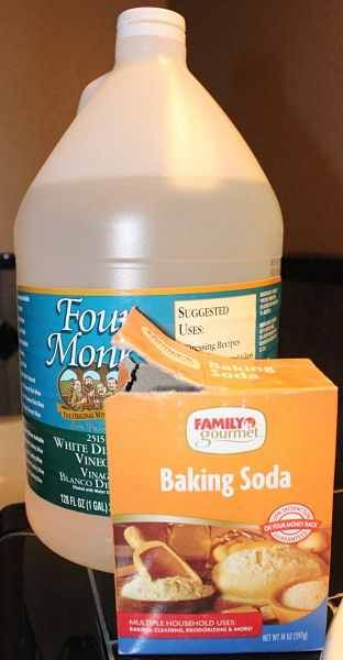 Do It Yourself Foaming Toilet Cleaner Recipe Toilets