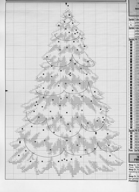 Let It Snow Freestanding Christmas Tree (Pg 3 of 4)