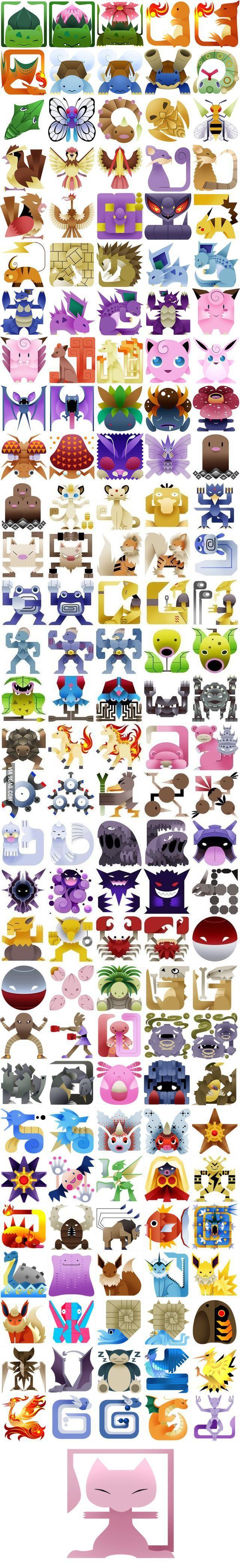 Gotta hunt them all: Pokemon x Monster Hunter!