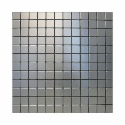 metal tiles inoxia id618 1 home depot canada kitchen backsplash