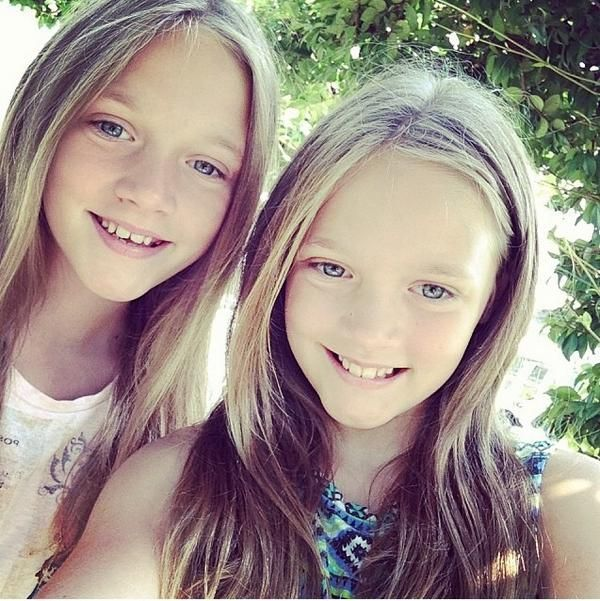HBD Daisy and Louis Tomlinson March 23rd 2004: age 12