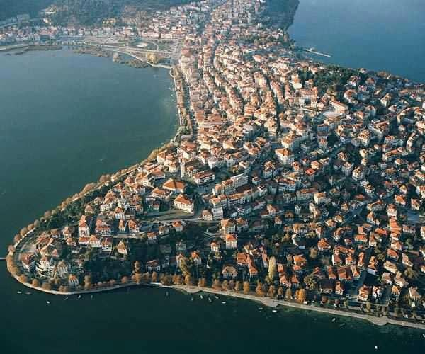 Kastoria,Greece