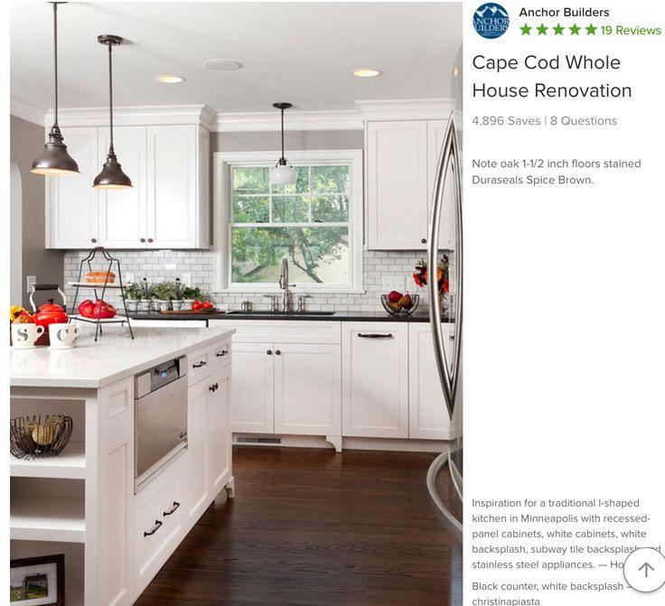 21 besten Kitchen Bilder auf Pinterest   Backofen, Küchen design und ...