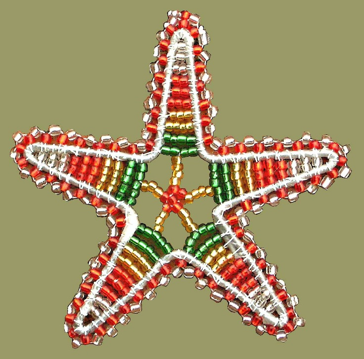30 best african beaded christmas decorations images on for African christmas decoration