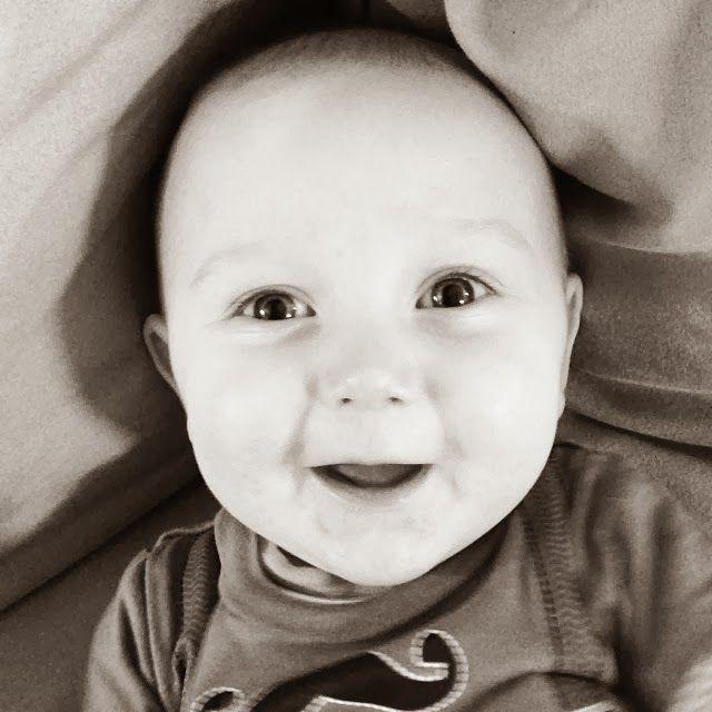 Marcus Duggar: 8 Months Old!