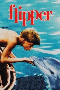 """They call him Flipper, Flipper, faster than lightning, no-one you see, is smarter than he....."""