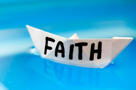 Faith is one of those things that we all know that we should have in some respect, but since it's not taught at school, we rarely know the exact way to put it to use or to leverage it on our behalf.