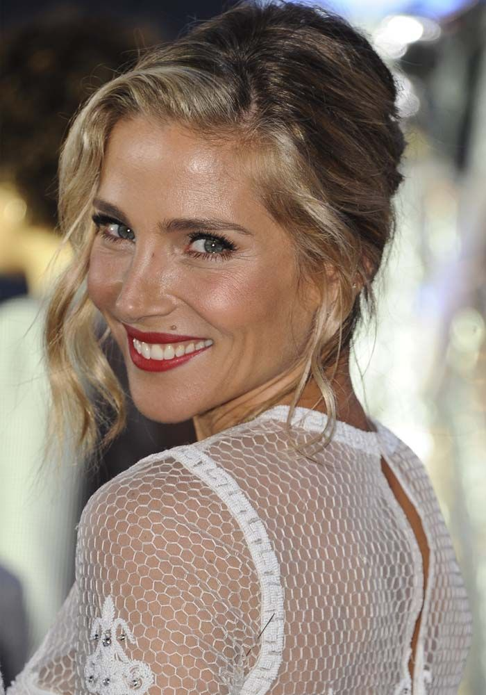 """Elsa Pataky at the premiere Of Universal Pictures' """"The Huntsman ..."""