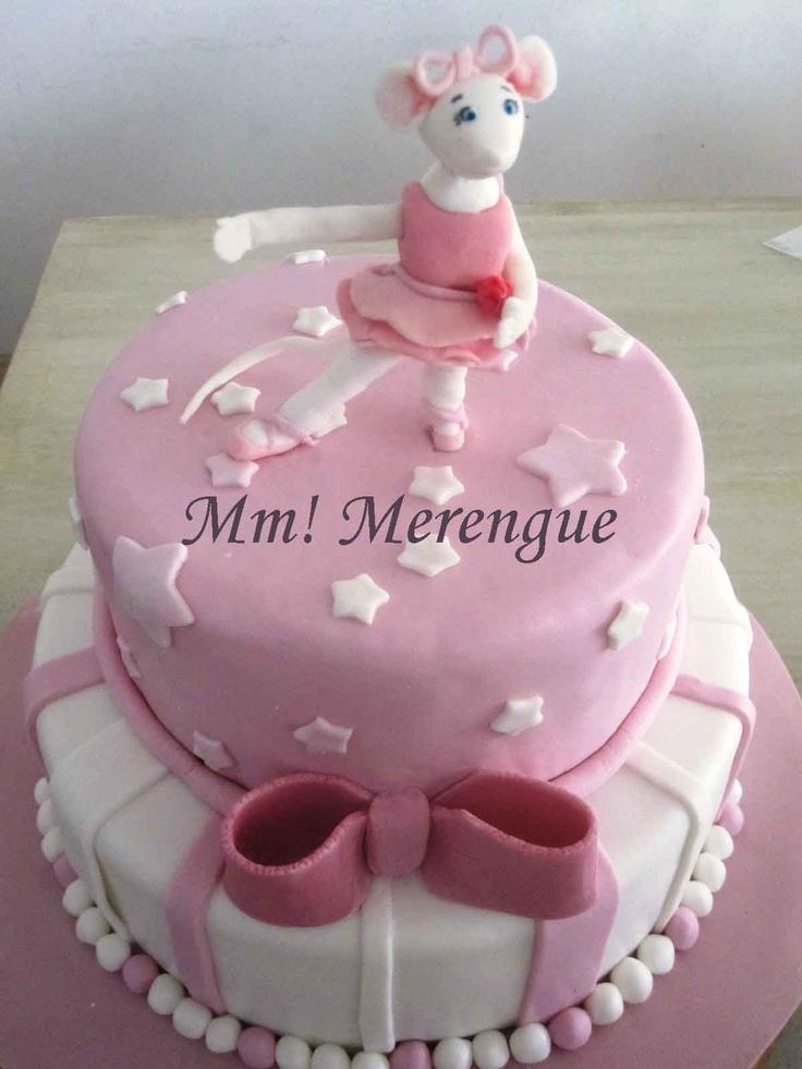 angelina angelina party cait s birthday third birthday kids birthday ...