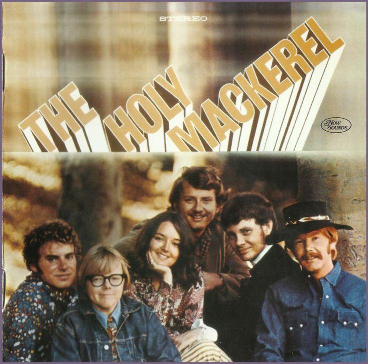 1968: The Holy Mackerel, il primo gruppo di Paul Williams (Il fantasma del Palcoscenico) : popsike, Psych ..un gioellino!