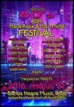 Tribute to the 80´s Hard Rock&Hair Metal Festival 2016 – Szombaton a Barba Negrában!