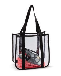 cd42623fc7f6 NFL Approved Clear Bags   Clear Cross Body Purses