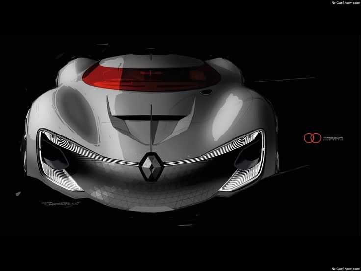 Renault-Trezor_Concept