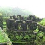 Forts near Pune - Raigad