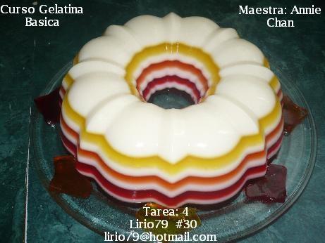 Gelatina de mosaico.: Course, Food Recipes, De Mosaico, Mexicans Delicious, Gelatin, June, Amazing Creations, Gelatina Basico, Parties Food