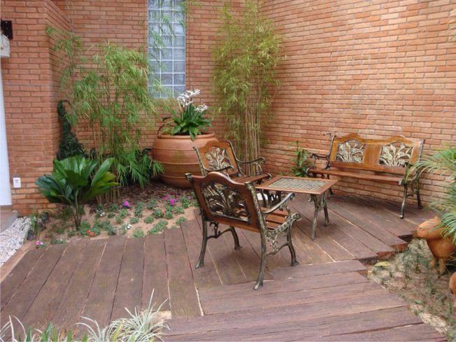 Canto De Jardim Nice Ideas