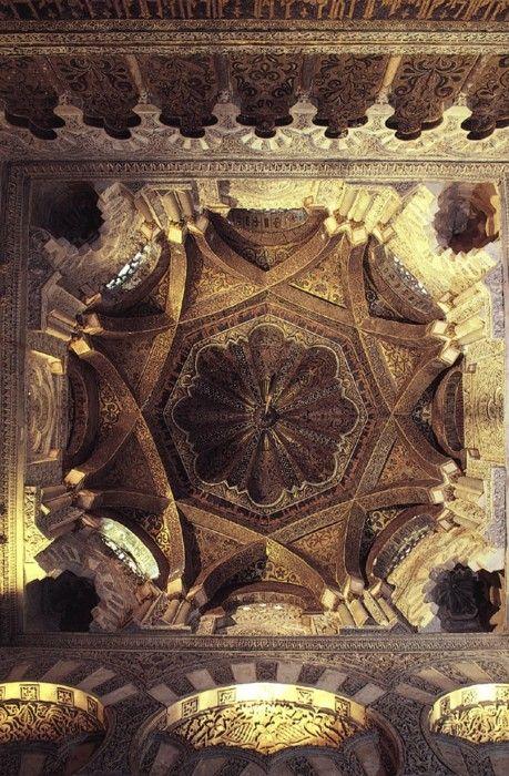 purenoir:    ; Cordoba Mosque, Andalucia, Spain.