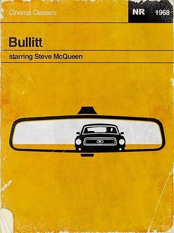 Cool(est) car movie.