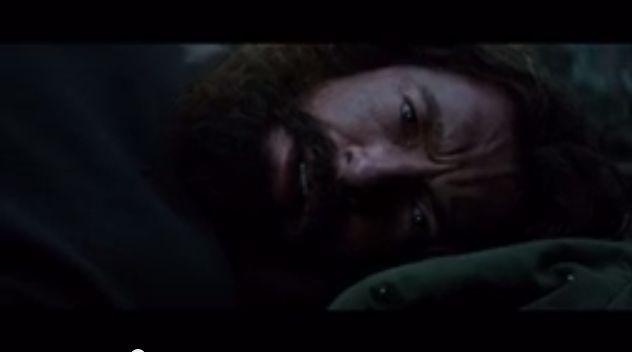 Nuevo tráiler de Wolverine (2013)