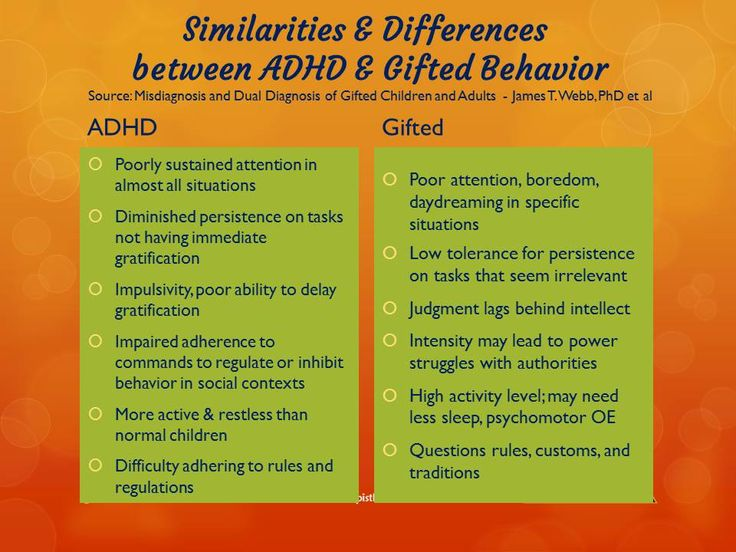 adhd child gifted papers research The gifted child essays: over 180,000 the gifted child essays, the gifted child term papers, the gifted child research paper, book reports 184 990 essays, term and research papers.