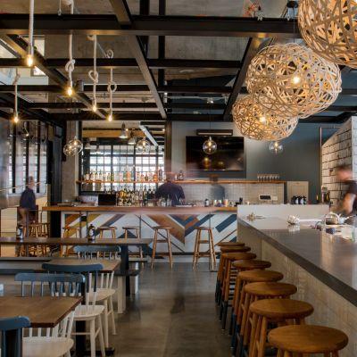 Edouardo Jordan Opens Salare in Ravenna | Seattle Restaurants | | Seattle Met