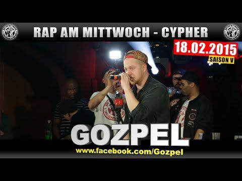 Cypher: 18.02.2015   RAP AM MITTWOCH