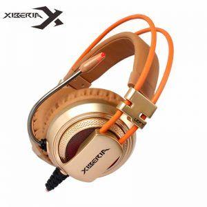 XIBERIA V10 Heavy Bass Stereo – Computer Gaming Headset