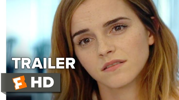 The Circle Official Trailer - Teaser (2017) - Emma Watson Movie