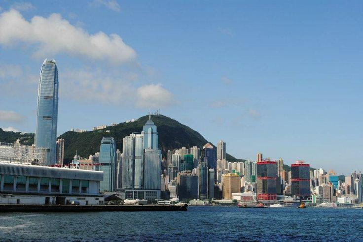 Hong Kong!!