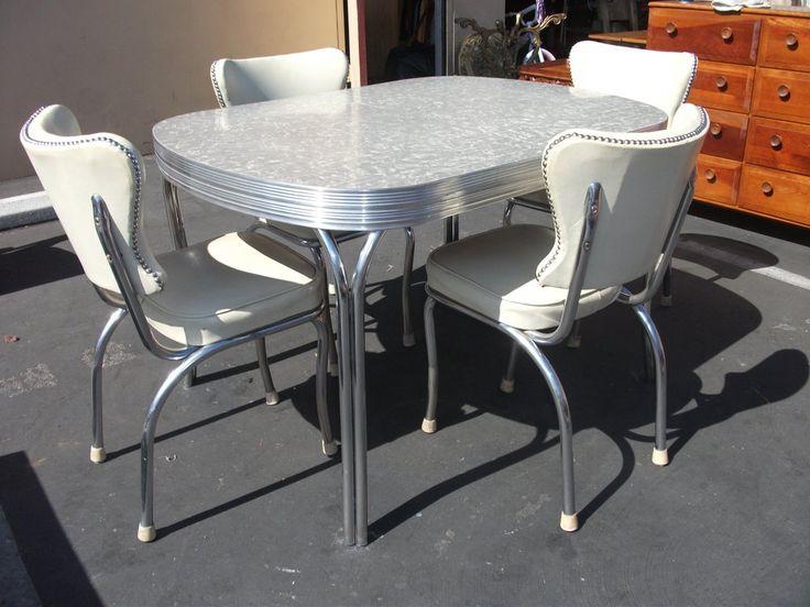 Thrift City Furniture - San Jose, CA, United States - 309 Best OLD DINETTE SETS Images On Pinterest Vintage Kitchen