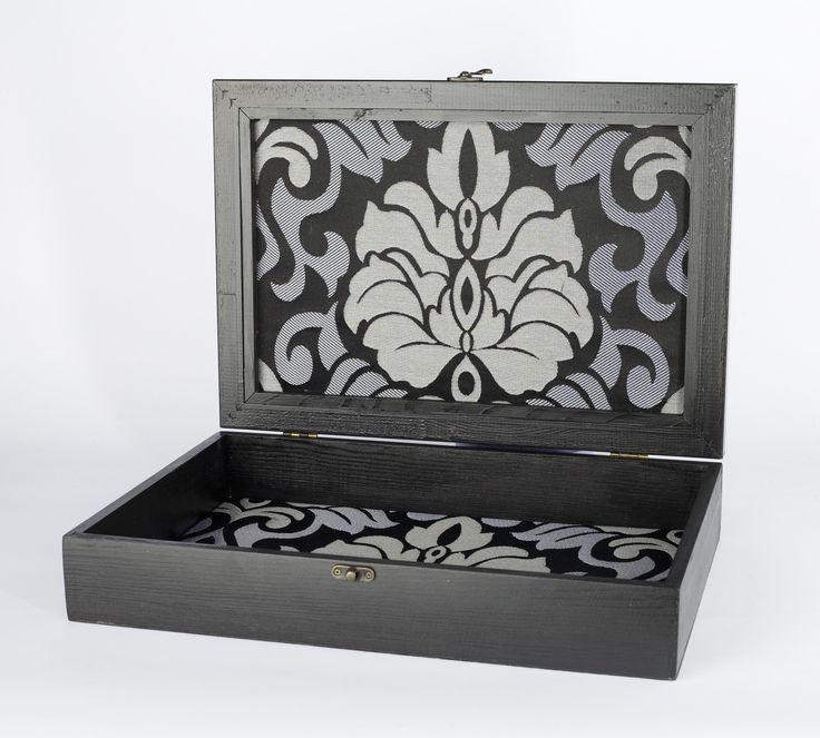 Jewelery Boxes /ékszertartó/