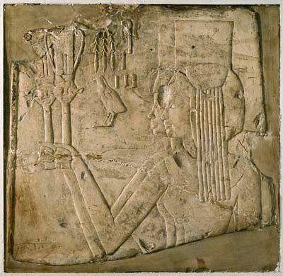 Queens of Egypt