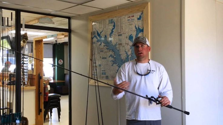 Lake Fork March Fishing Report by Greg West