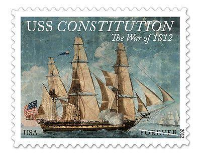 Estados-Unidos-Scott-4703-Uss-Constitucion-la-Guerra-de-1812-Forever-Mnh-unico
