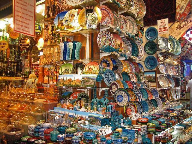 Bazaar, Marmaris Market
