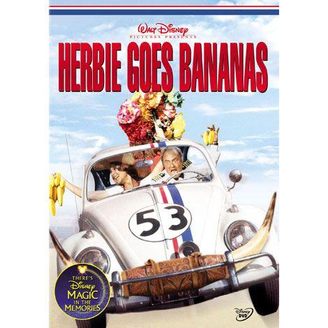 Herbie Goes Bananas | Disney Movies