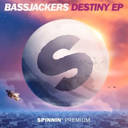 Bassjackers feat. Mat B. - Destiny [FREE DOWNLOAD] by Spinnin' Records
