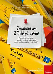 Imparare con il Tubò Pitagorico (LIBRO + STRUMENTO)