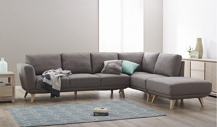 ENTERPRISE CORNER focus on furniture