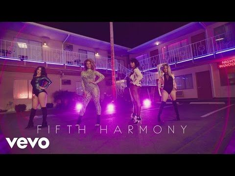 Fifth Harmony- Down YouTube Because my Baby has never given up on me...he takes care of me and my girls...we want for nothing. Thanks for holding me down..love my Boo❤