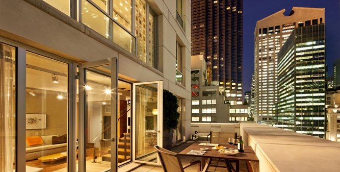 NYC Central Park Hotels | Chambers Hotel | Manhattan, NY