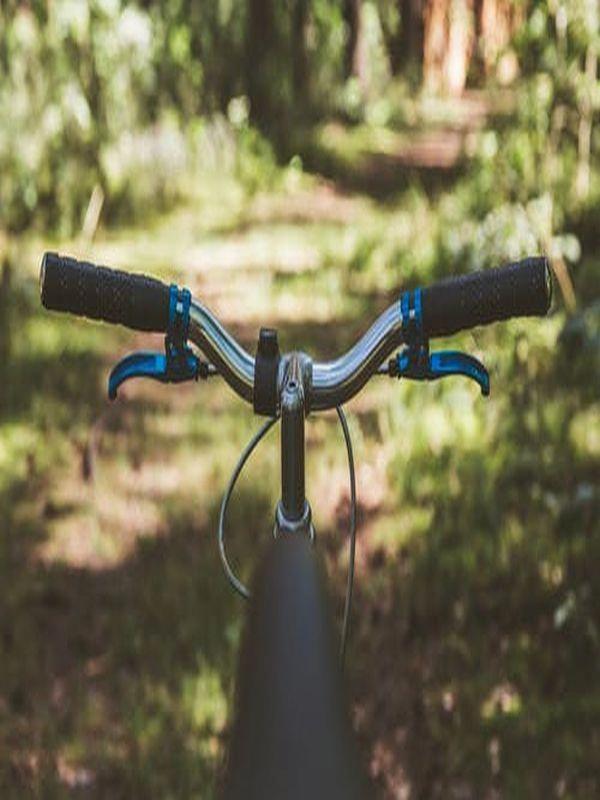 Bikes Under 80000 Bicycles Bike Handlebars Bike Trails Landscape