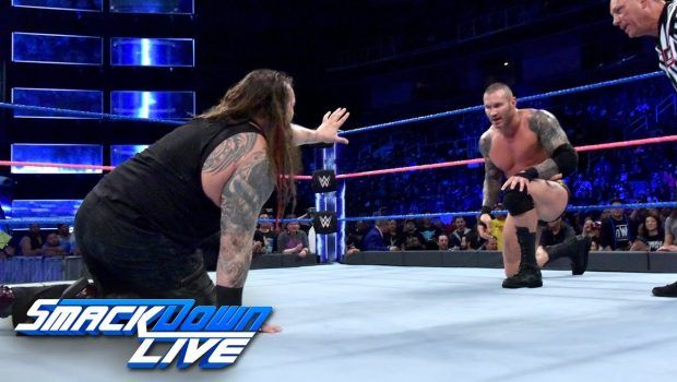 WWE Smackdown 24th January 2017 Results, Live Matches, Preview, Winner