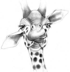 giraffe #petproject