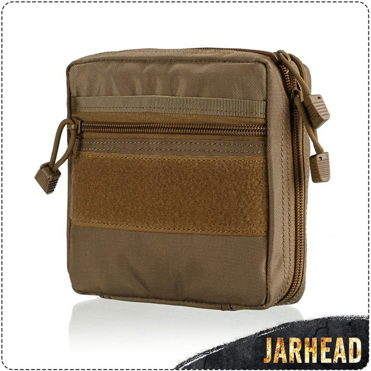 Outdoor Multi Function Tools Bag