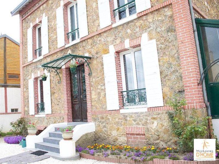 Vente Maison 7 pièces 131m² Taverny