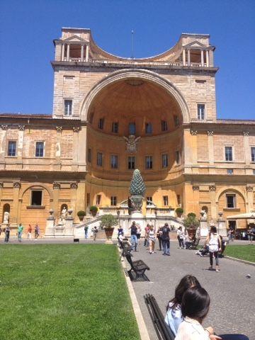 mWorks: Roma